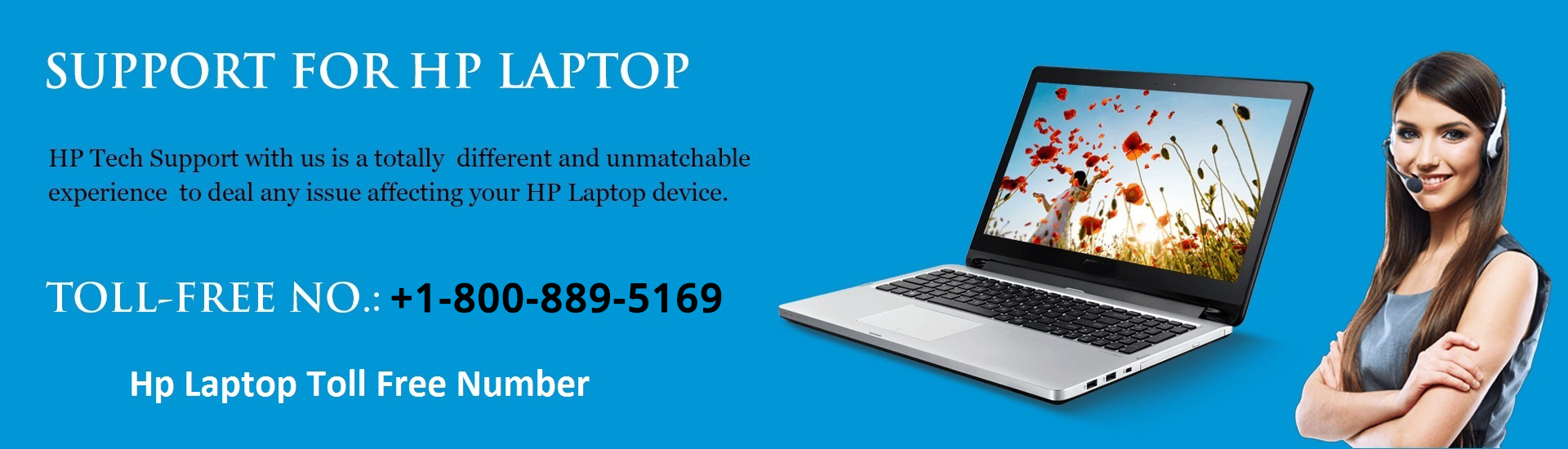 Help Hp Customer Care Number 1 800 889 5169 Toll Free Usa